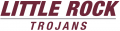 Little Rock Trojans 2015-Pres Wordmark Logo decal sticker