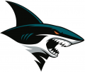 San Jose Sharks 2016 17-Pres Secondary Logo 03 iron on transfer