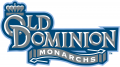 Old Dominion Monarchs 2003-Pres Wordmark Logo decal sticker