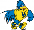 Delaware Blue Hens 1999-Pres Mascot Logo 01 decal sticker