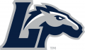 Longwood Lancers 2014-Pres Secondary Logo 01 decal sticker