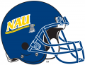 Northern Arizona Lumberjacks 2005-2013 Helmet iron on transfer