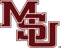 Mississippi State Bulldogs 1996-2003 Primary Logo iron on transfer