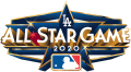 MLB All-Star Game 2020 decal sticker