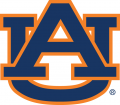 Auburn Tigers 1971-Pres Primary Logo decal sticker