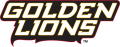 Arkansas-PB Golden Lions 2015-Pres Wordmark Logo 08 decal sticker