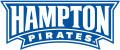 Hampton Pirates 2007-Pres Alternate Logo 05 iron on transfer