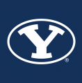 Brigham Young Cougars 2015-Pres Alternate Logo iron on transfer