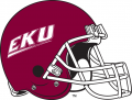 Eastern Kentucky Colonels 2004-Pres Helmet iron on transfer