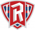 Radford Highlanders 2016-Pres Alternate Logo decal sticker