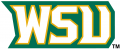 Wright State Raiders 2001-Pres Wordmark Logo decal sticker