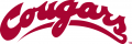 Washington State Cougars 1995-2010 Wordmark Logo 01 iron on transfer