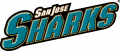 San Jose Sharks 2007 08-Pres Wordmark Logo 04 iron on transfer