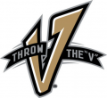 Idaho Vandals 2012-Pres Alternate Logo iron on transfer
