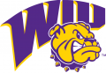 Western Illinois Leathernecks 1997-Pres Secondary Logo decal sticker