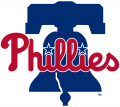 Philadelphia Phillies 2019-Pres Primary Logo decal sticker