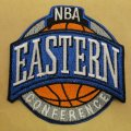 NBA Eastern Conference Logo Embroidered Iron On Patches